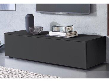 SPECTRAL Lowboard »Select«, wahlweise mit TV-Halterung, Breite 140 cm, schwarz