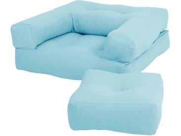 Karup Design Sessel »Mini Cube«, blau