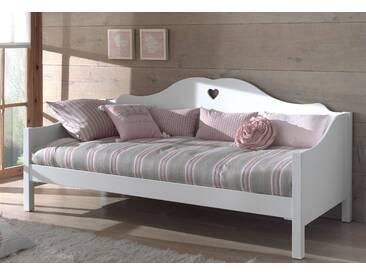 Vipack Furniture Kojenbett »Amori«, weiß