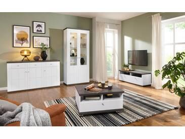 Premium Collection by Home affaire Sideboard »Delice« im Landhausstil, mit Soft-Close Funktion, Breite 149 cm, weiß