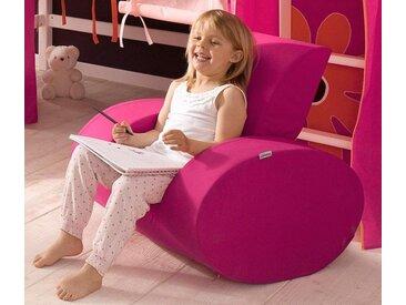 Hoppekids Sessel, rosa