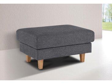 Premium collection by Home affaire Hocker »Garda«, grau