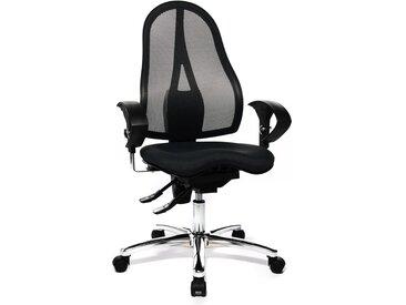 TOPSTAR Drehstuhl »Sitness 15 ST19U« in 2 Farben mit dreidimensional beweglicher Sitzfläche