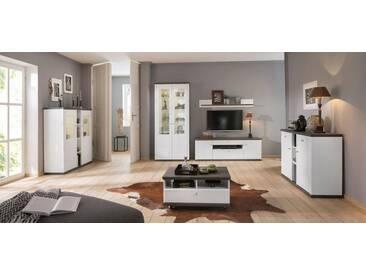 Premium Collection by Home affaire Sideboard »Delice« im Landhausstil, mit Soft-Close Funktion, Breite 132 cm, weiß