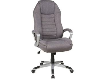 Duo Collection Chefsessel »Dirk«, grau