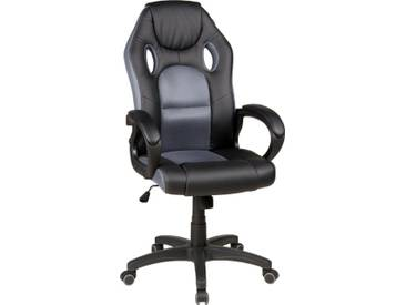 Duo Collection Chefsessel »Riley«, Gaming-Chair, grau