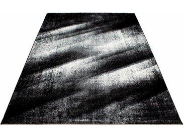 Läufer »Lima 1910«, Ayyildiz, rechteckig, Höhe 13 mm, Kurzflor, schwarz