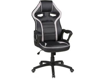 Duo Collection Chefsessel »Splash«, Gaming-Chair, grau