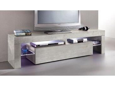 borchardt Möbel TV-Board, Breite 151 cm, grau