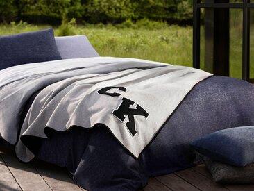 Wendebettwäsche »Gene«, Calvin Klein home, im Wendedesign