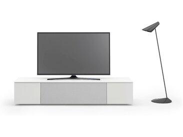 SPECTRAL Audio-Board »Select«, wahlweise mit TV-Halterung, Breite 180 cm, weiß