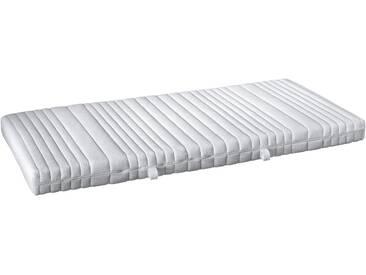Kaltschaummatratze »Aktiva Plus«, KBT Bettwaren, 14 cm hoch, Raumgewicht: 35, 1x 100x200 cm