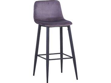 SIT Barhocker »Sit&Chairs«, mit weichem Samtbezug, SIT-Möbel
