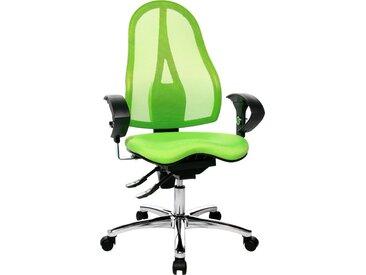 TOPSTAR Drehstuhl »Sitness 15«, grün