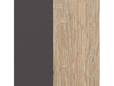 HELD MÖBEL Spülenschrank »Perth« Spülenschrank, Breite 100 cm, grau