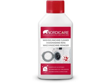 NORDICARE Waschmaschinen- Reiniger, 250 ml