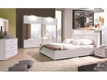 SchlafzimmerSerien Für Wenig Geld Online Kaufen Moebelde - Schlafzimmer komplett sofort lieferbar