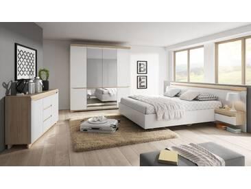 SchlafzimmerSerien Für Wenig Geld Online Kaufen Moebelde - Schlafzimmer komplett billig