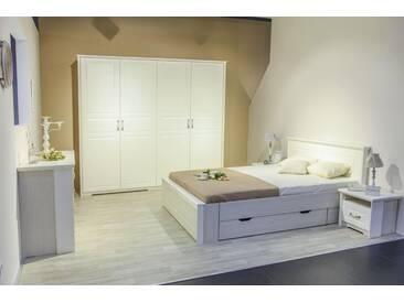 Easy Möbel Schlafzimmer Komplett   Set A Falefa, 6 Teilig, Farbe: Eiche