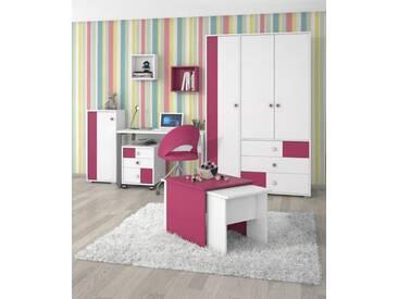 Kinderzimmer Für Jungen Und Mädchen, Kinderzimmermöbel Komplett Set