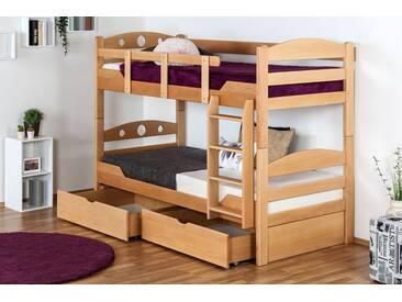 Etagenbetten Erwachsene : W fhr etagenbett für erwachsene weiß cm