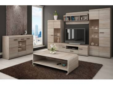 holz schrank wohnzimmer einrichtung, schrank online kaufen | moebel.de, Design ideen