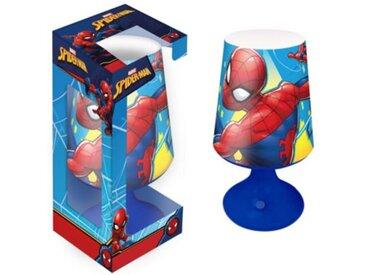 Spider-Man LED Nachttischlampe