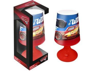 Cars LED Nachttischlampe