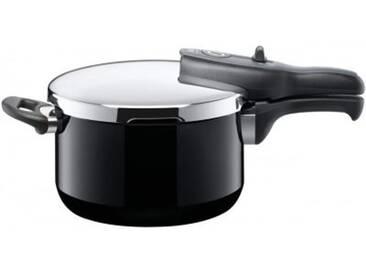 Silit Sicomatic Schnellkochtopf t-plus 4,5 L schwarz