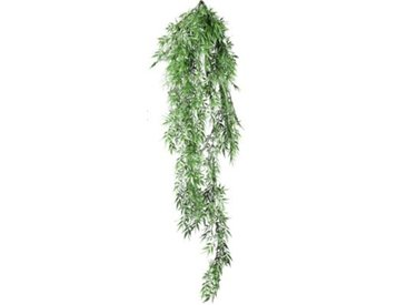 Bambusstrauch L120 cm grün