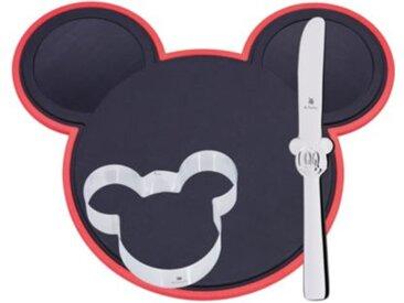 WMF Create-Set Mickey Mouse, 3-tlg.