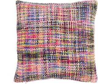 Linen & More Kissenhülle Tye 45x45 cm bunt
