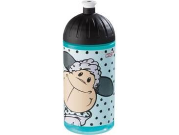 NICI Trinkflasche Jolly Tessa & Ente Floops, 500ml