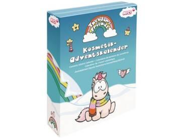 NICI Adventskalender Theodor & Friends Winterzauber