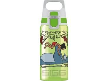 SIGG Trinkflasche VIVA ONE Junglebook, 500 ml grün-kombi