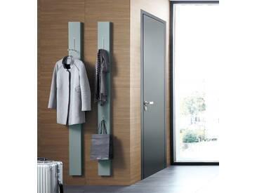RMW Rietberger Möbelwerke Deviso/Lotus Garderobenpaneel / Paneel 76217 Lack mint