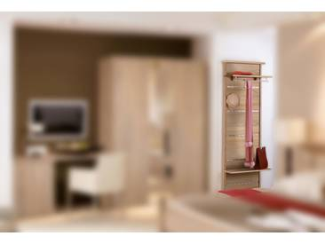 Priess Objekträume Garderobe / Garderobenpaneel 6405.5015 Sonoma Eiche NB
