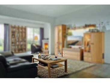 RMW Rietberger Möbelwerke Opus/Lando Couchtisch 8327 Eiche sand furniert 118 x 73 cm