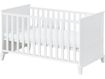 PAIDI - weiß - 80,7 cm - 83,3 cm - Möbel-Kraft