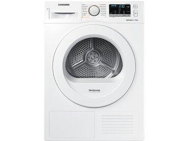 Samsung Wärmepumpentrockner  DV70M5020KW - weiß - Kunststoff, Metall - 60 cm - 85 cm - 64 cm - Möbel-Kraft