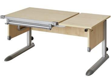 KETTLER Schülerschreibtisch - holzfarben - 115 cm - 72 cm - Möbel-Kraft