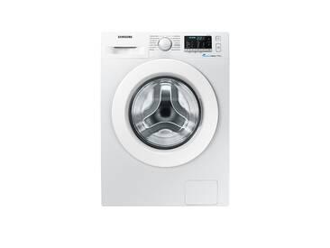 Samsung Waschvollautomat  WW-70J5585MW/EG - weiß - 60 cm - 85 cm - 55 cm - Möbel-Kraft