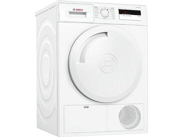BOSCH Wärmepumpentrockner  WTH 83001 - weiß - Metall-lackiert, Kunststoff, Metall - 59,8 cm - 84,2 cm - 59,9 cm - Möbel-Kraft