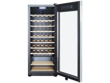 Haier Weinkühlschrank  WS50GA - schwarz - Metall-lackiert - 50 cm - 127 cm - 54 cm - Möbel-Kraft
