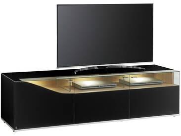 LEONARDO TV-Lowboard  Leonardo Curve - 195 cm - 53 cm - 52 cm - Möbel-Kraft