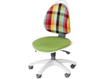 KETTLER Kinder- und Jugenddrehstuhl - mehrfarbig - 60 cm - 36 cm - 27 cm - Möbel-Kraft