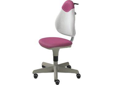 PAIDI Kinder- und Jugenddrehstuhl  Pepe - rosa/pink - Möbel-Kraft