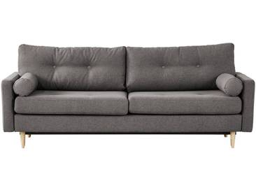 finya Design-Schlafsofa 3-sitzig  Pure - 218 cm - 85 cm - 93 cm - Möbel-Kraft
