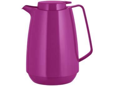 emsa Isolierkanne - rosa/pink - Kunststoff (Polypropylen), Glas - 14,5 cm - 21,5 cm - Möbel-Kraft