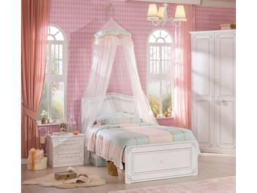 Kinderzimmer komplett Set 3-teilig  Mädchenzimmer Selena